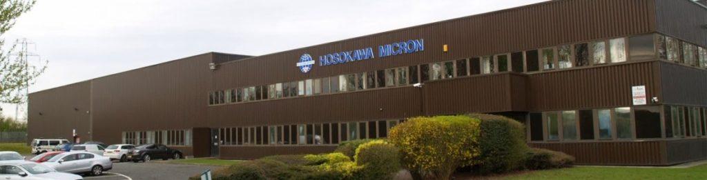 Runcorn Building