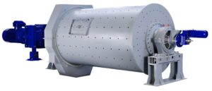 A photo of a Super Orion Ball Mill S.O.